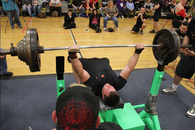 Squat rps world record squat junior 148 raw classic 125lb bench